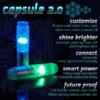 Flowtoys capsule handles 2.0
